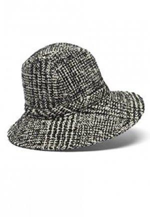 Шляпа LUISA SPAGNOLI. Цвет: серый