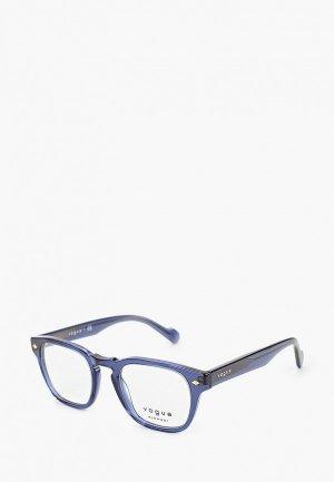 Оправа Vogue® Eyewear VO5331 2760. Цвет: синий