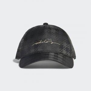 Бейсболка R.Y.V. Originals adidas. Цвет: черный