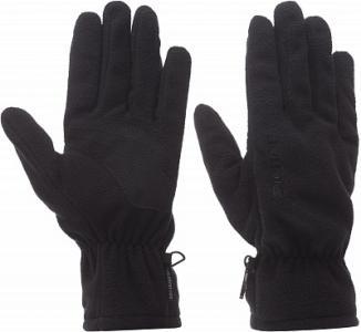 Перчатки Ibron, размер 9,5 Ziener. Цвет: черный