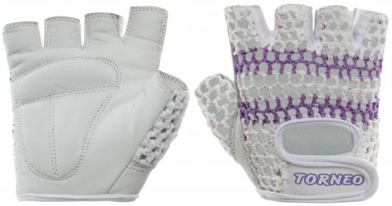 Перчатки для фитнеса , размер XXS Torneo
