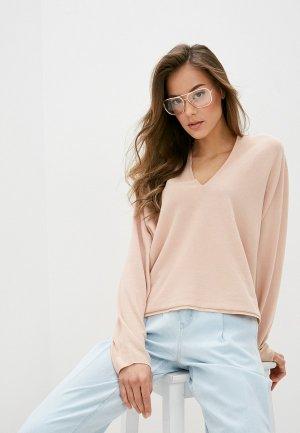 Пуловер Drykorn SIMONY. Цвет: розовый