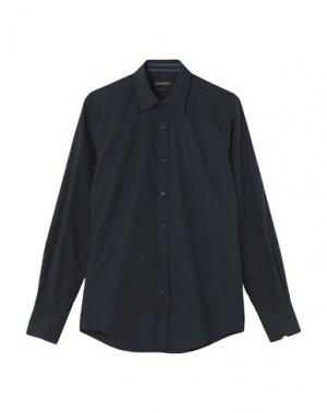 Pубашка ANTONY MORATO. Цвет: темно-синий