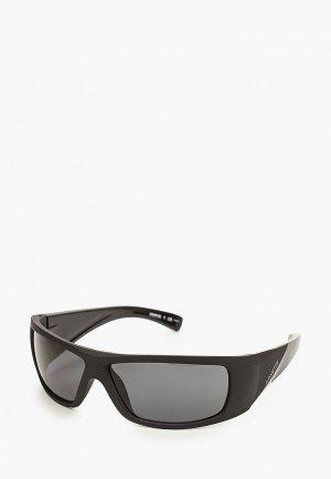 Очки солнцезащитные Arnette AN4286 270881. Цвет: черный