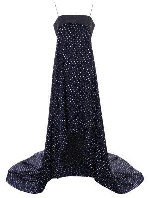Платье в горох HAIDER ACKERMANN