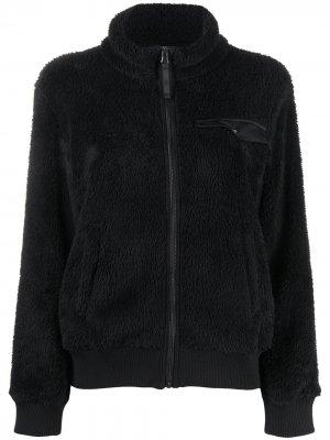 Куртка Austin на молнии Rails. Цвет: черный