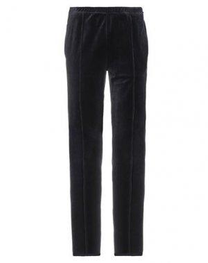 Повседневные брюки HAIDER ACKERMANN. Цвет: темно-синий