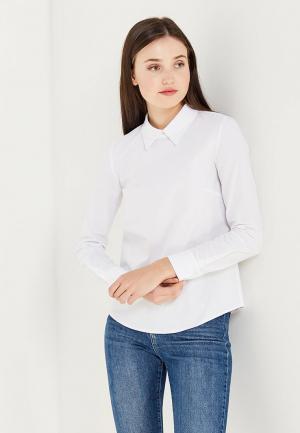 Блуза Katya Erokhina Pablito White. Цвет: белый