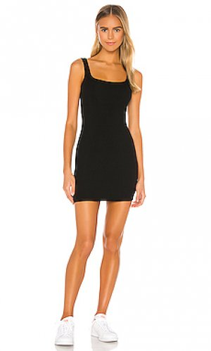 Платье astoria Lovers + Friends. Цвет: черный