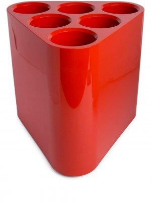 Подставка для зонтов Poppins magis. Цвет: оранжевый