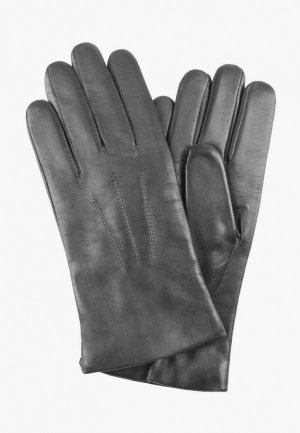Перчатки Edmins. Цвет: черный