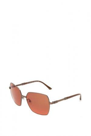 Очки солнцезащитные с линзами John Richmond. Цвет: 04 желтый