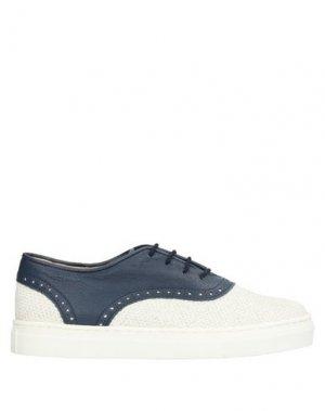 Обувь на шнурках OCA-LOCA. Цвет: слоновая кость