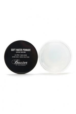 Средство для укладки волос Pomade: Soft Water, 60 ml Baxter of California. Цвет: без цвета