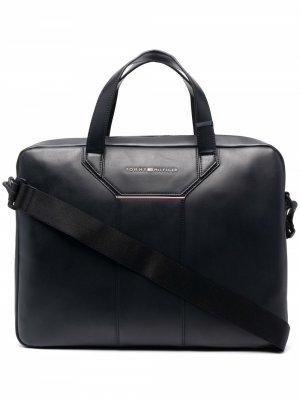 Commuter Computer bag Tommy Hilfiger. Цвет: черный