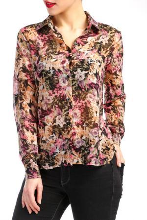 Блуза Ada Gatti. Цвет: розовый