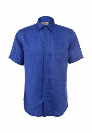 Рубашка Chevignon CH004EMFU004. Цвет: синий
