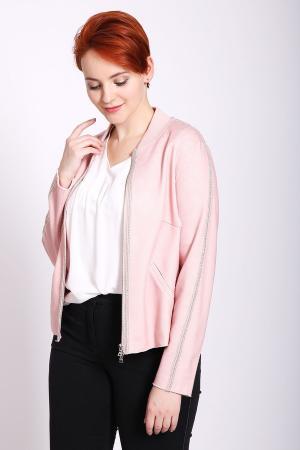 Жакет Marc Aurel. Цвет: розовый