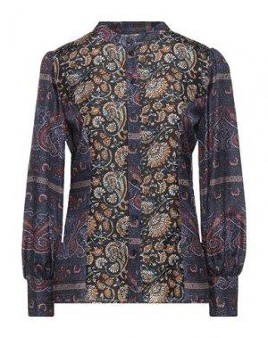 Pубашка ANTIK BATIK. Цвет: темно-коричневый