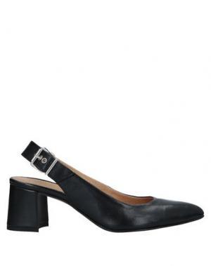 Туфли BAGATT. Цвет: черный