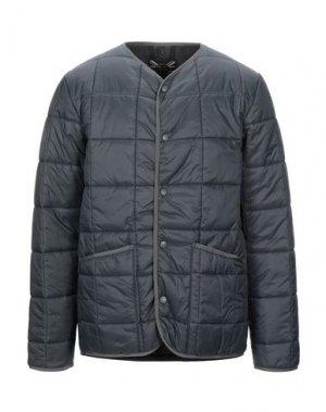 Куртка LAVENHAM. Цвет: свинцово-серый