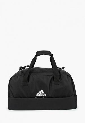 Сумка спортивная adidas TIRO DU BC M. Цвет: черный