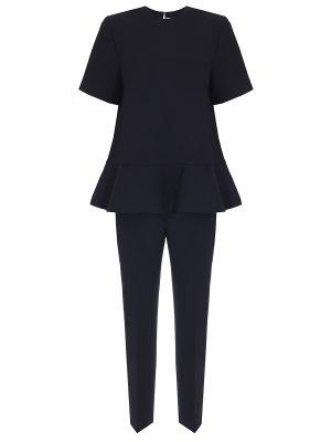Костюм блуза и брюки VICTORIA BECKHAM