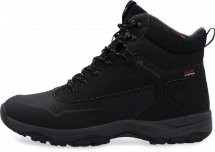 Ботинки утепленные мужские Canada, размер 41 Outventure. Цвет: черный