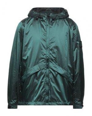 Куртка PEPE JEANS. Цвет: цвет морской волны