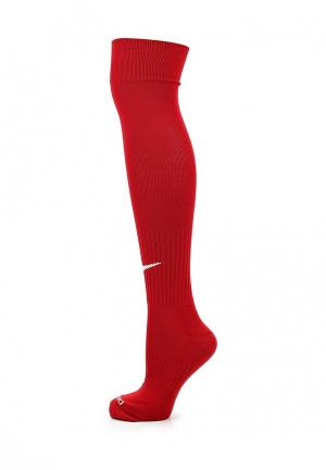 Гетры Nike ACADEMY OVER-THE-CALF FOOTBALL SOCKS. Цвет: красный