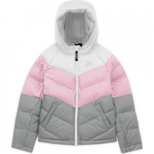 Synthetic Fill Jacket Nike. Цвет: разноцветный