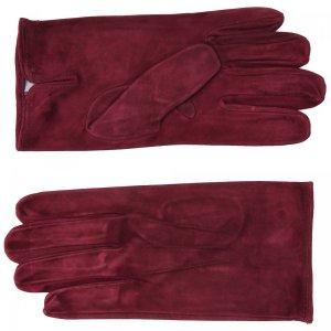 Перчатки Merola Gloves. Цвет: бордовый