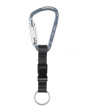 Брелок для ключей HELIOT EMIL™. Цвет: черный