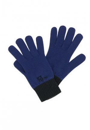 Перчатки ICE ICEBERG. Цвет: черный