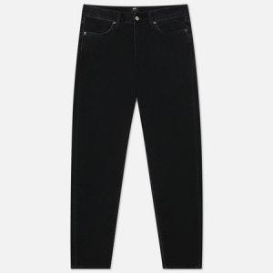 Мужские джинсы Zakai Wayward Black Left Hand Denim 10 Oz Edwin. Цвет: чёрный