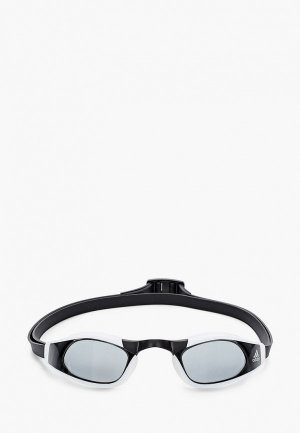 Очки для плавания adidas PERSISTAR RACE. Цвет: белый