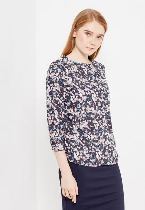 Блуза Marks & Spencer MA178EWYYH93. Цвет: мультиколор