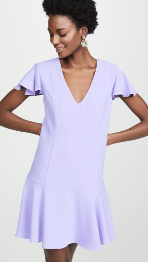 Irvina Dress Amanda Uprichard