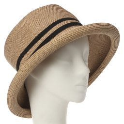 Шляпа GEPY бежевый CELINE ROBERT