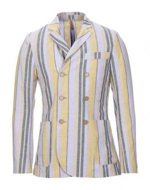 Пиджак 26.7 TWENTYSIXSEVEN. Цвет: сиреневый