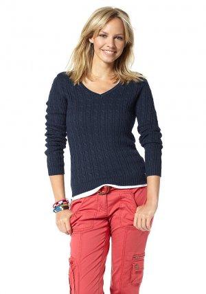 Пуловер FLG FLASHLIGHTS