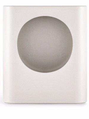Лампа Signal raawii. Цвет: белый