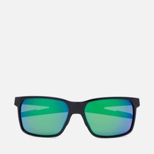 Солнцезащитные очки Portal X Oakley. Цвет: фиолетовый