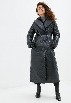 Куртка утепленная Doctor E. Цвет: черный