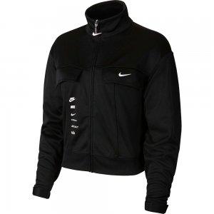 Sportswear Swoosh Jacket Nike. Цвет: черный