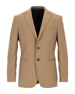 Пиджак TONELLO. Цвет: верблюжий