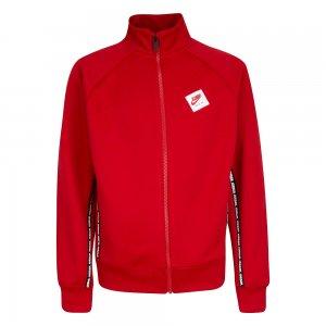 Jumpman Track Suit Jacket Jordan. Цвет: красный