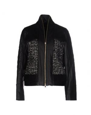 Куртка COAST WEBER & AHAUS. Цвет: черный