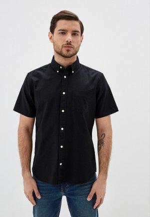 Рубашка Gap. Цвет: черный