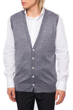 Vest Billionaire. Цвет: gray